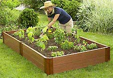 Backyard Gardens - Hamilton County Soil and Water Conservation District